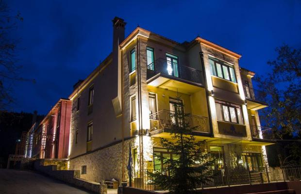 фотографии Vaela Pallas Cultural Resort & Spa изображение №12