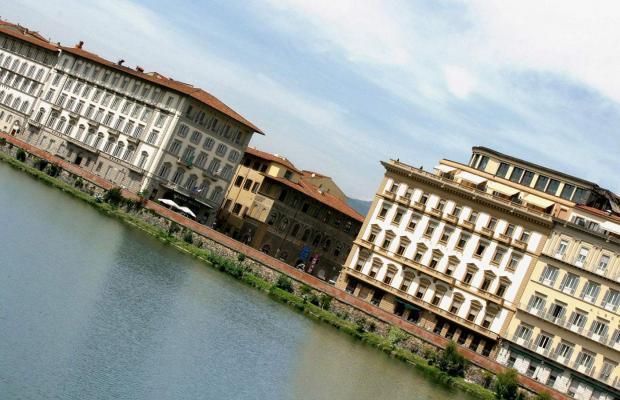 фотографии The Westin Excelsior Florence изображение №44