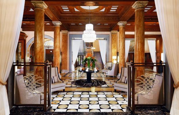 фотографии отеля The Westin Excelsior Florence изображение №19