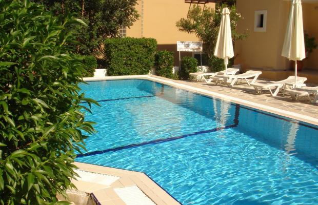 фотографии отеля Kyra Panagia Hotel изображение №15
