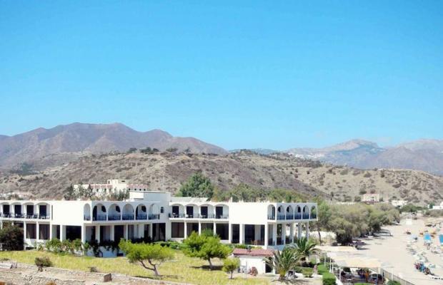фото отеля Lymiatis Beach изображение №1