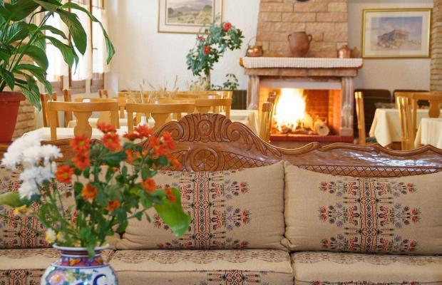 фотографии отеля Acropole Hotel Delphi изображение №27