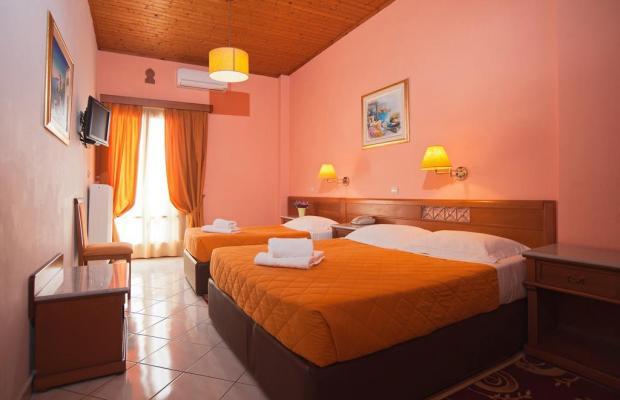фотографии отеля Acropole Hotel Delphi изображение №11