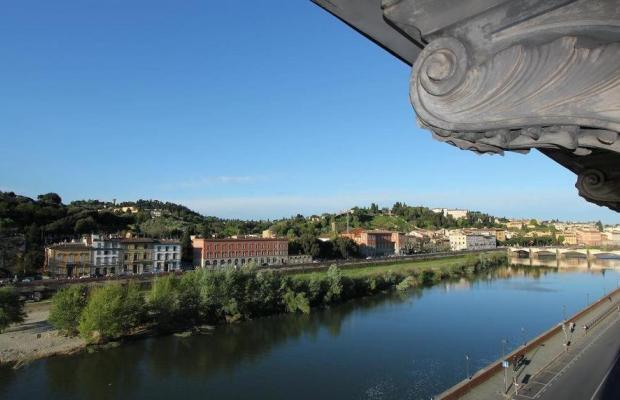 фото отеля Florence View Apartments изображение №9