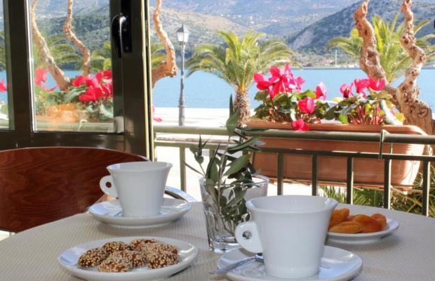 фото отеля Tourist изображение №29