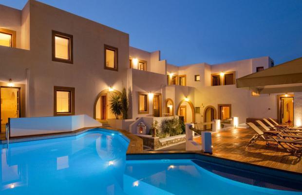 фото Petra Hotel & Suites изображение №6