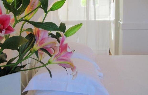фото отеля Porto Scoutari Romantic Hotel & Suites изображение №17