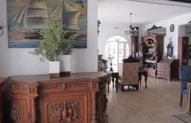 фотографии Porto Scoutari Romantic Hotel & Suites изображение №8