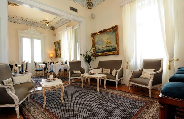 фотографии отеля Pyrgos of Mytilene изображение №23