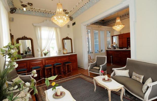 фото отеля Pyrgos of Mytilene изображение №21