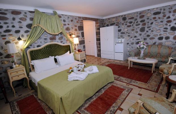 фотографии отеля Pyrgos of Mytilene изображение №3