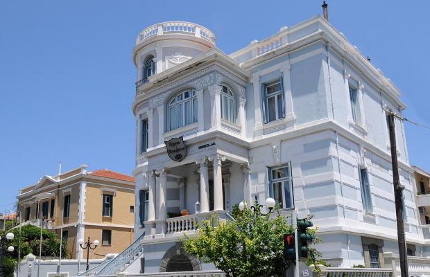 фото отеля Pyrgos of Mytilene изображение №1