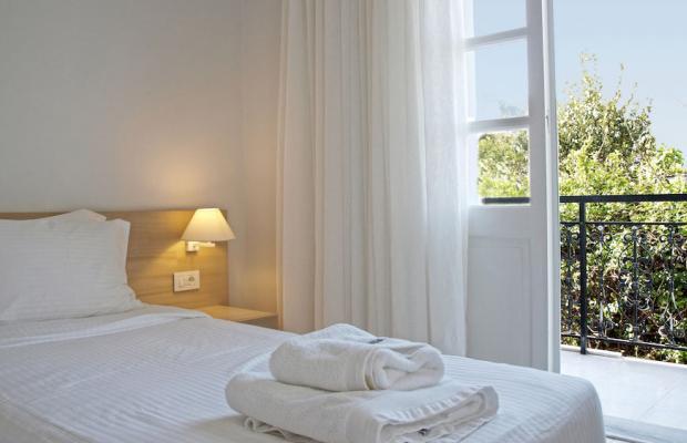 фотографии отеля Silver Beach Hotel изображение №11