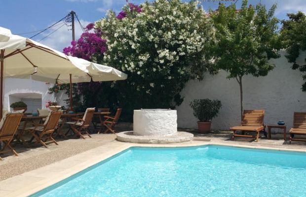фото отеля Economou Mansion изображение №9