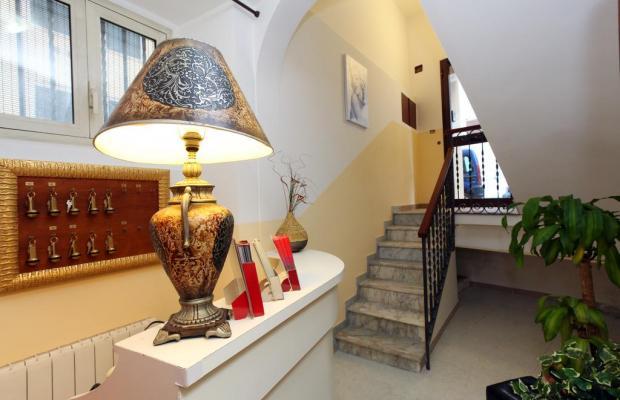 фото отеля HOTEL PISA изображение №25