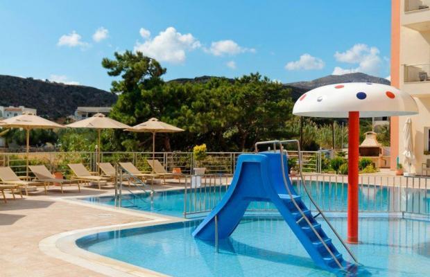 фото отеля Nereides изображение №21