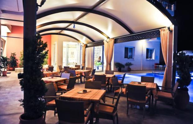 фотографии отеля Nereides изображение №11