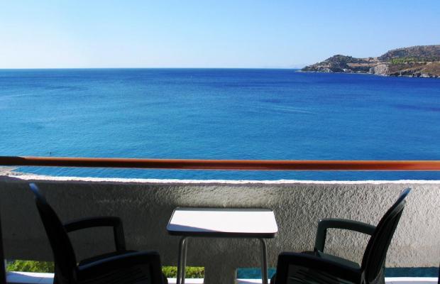 фото Apollo Hotel Aegina изображение №2