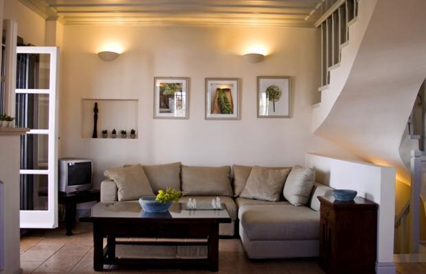 фото Spetses Hotel изображение №42