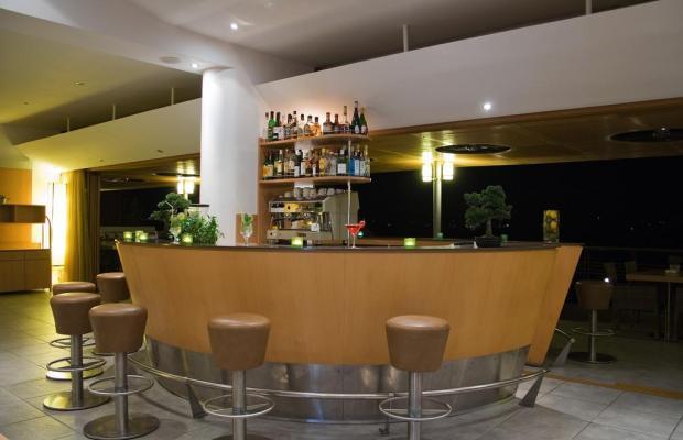 фотографии отеля Spetses Hotel изображение №19