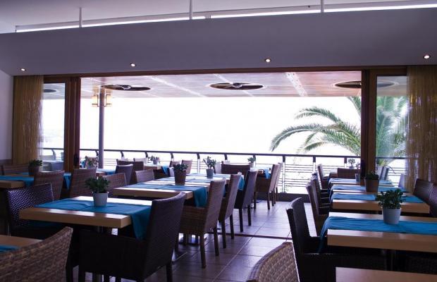 фото Spetses Hotel изображение №18