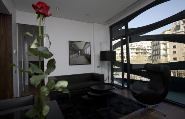 фото Suites Avenue изображение №18