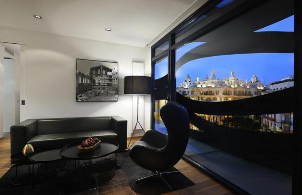фотографии Suites Avenue изображение №8