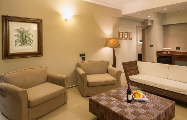 фотографии Domotel Agios Nikolaos Suites Resort изображение №36