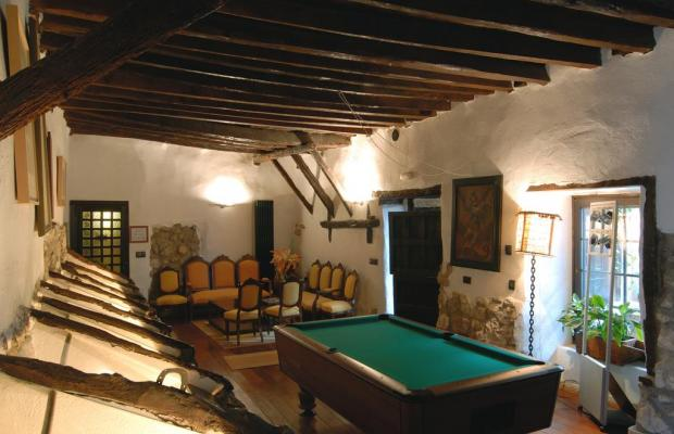 фото отеля Posada Real Casa del Abad изображение №29