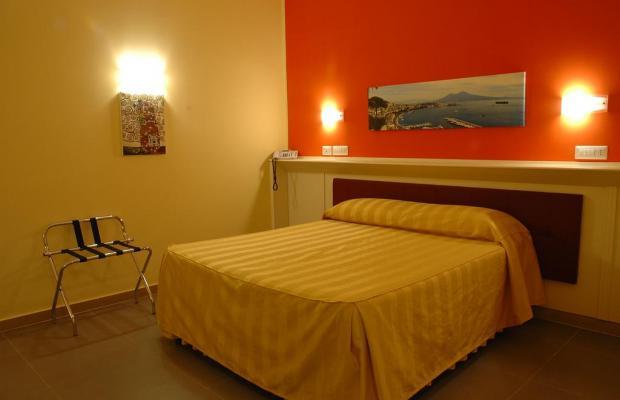 фотографии отеля Capodichino International Hotel изображение №11