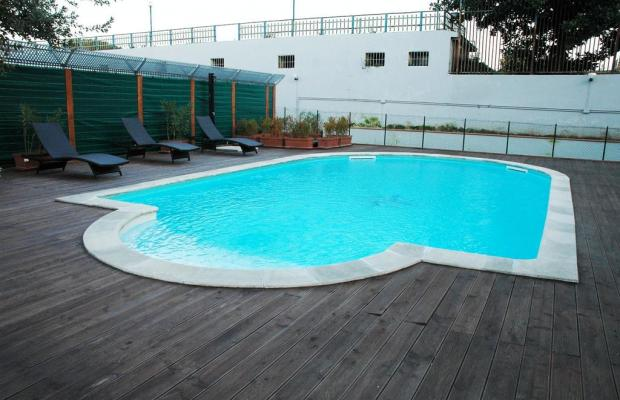 фото отеля Capodichino International Hotel изображение №5