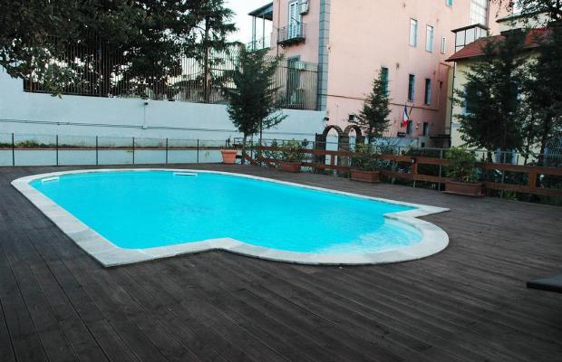 фото отеля Capodichino International Hotel изображение №1