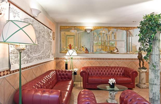 фотографии отеля Alimandi Tunisi изображение №23