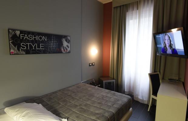 фотографии отеля Smart Hotel Milano (ех. San Carlo) изображение №39