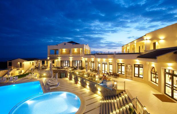 фотографии Sivota Diamond Spa Resort изображение №40