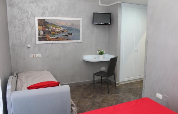 фотографии отеля Residenza Nicola Amore изображение №7