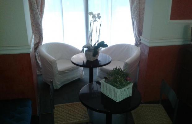 фотографии отеля Hotel San Felice изображение №7
