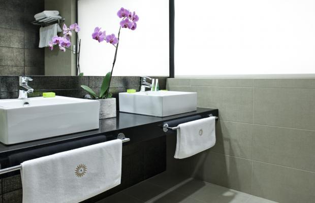 фото отеля Apollonia Resort & Spa изображение №5