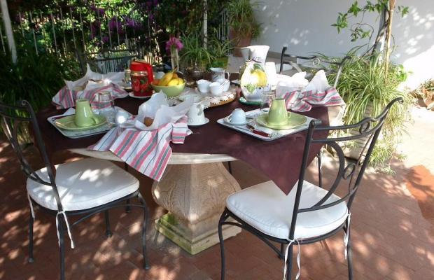 фотографии отеля La Bouganville Bed & Breakfast изображение №11