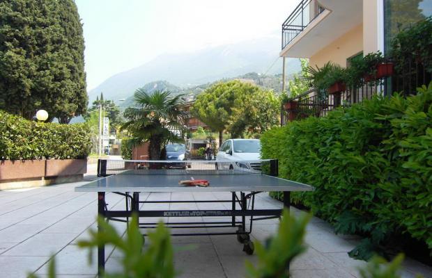 фотографии отеля Casa Serena изображение №3