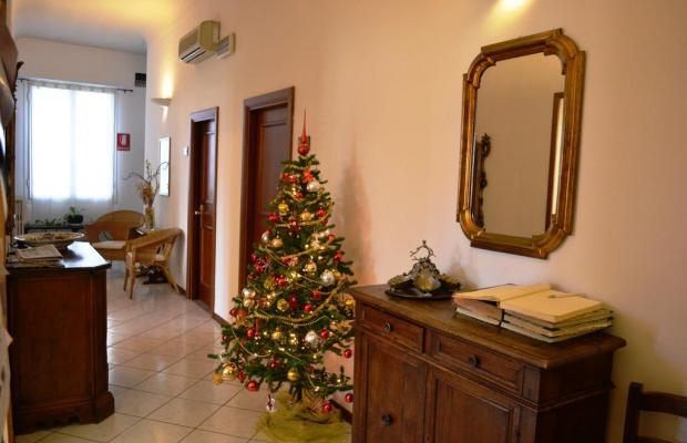 фото отеля Casa Del Lago изображение №17
