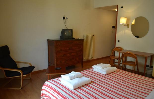 фотографии отеля Casa Del Lago изображение №11