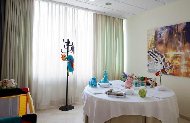 фото отеля Hesperia Sant Just изображение №13