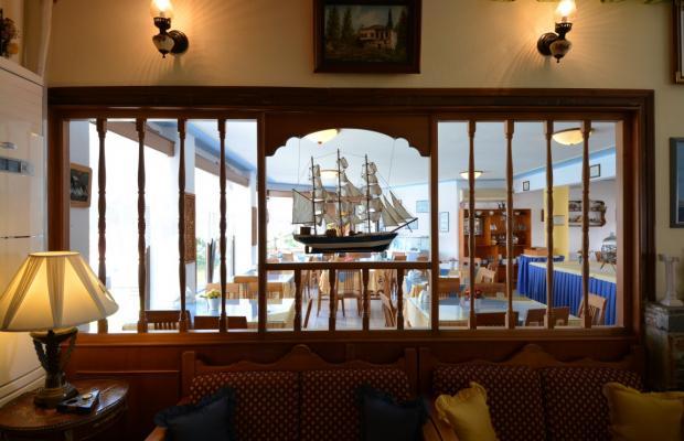 фотографии отеля Ionia Hotel изображение №51