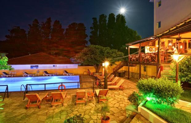фотографии отеля Ionia Hotel изображение №43