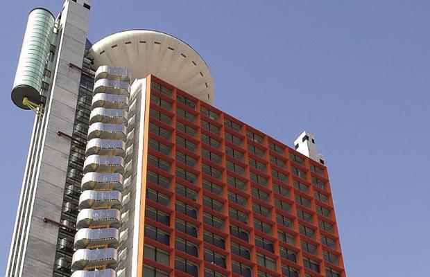 фотографии Hotel Hesperia Tower изображение №76