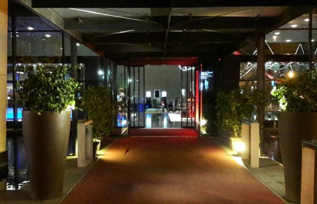 фото Hotel Hesperia Tower изображение №74