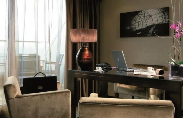 фото Hotel Hesperia Tower изображение №62