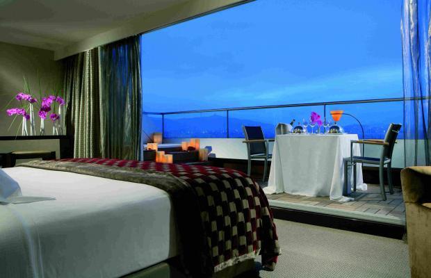 фотографии отеля Hotel Hesperia Tower изображение №55