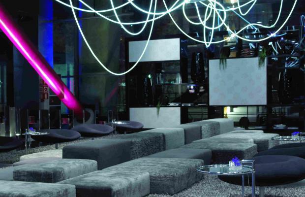 фото Hotel Hesperia Tower изображение №2